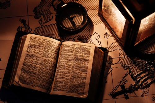 bible intermission